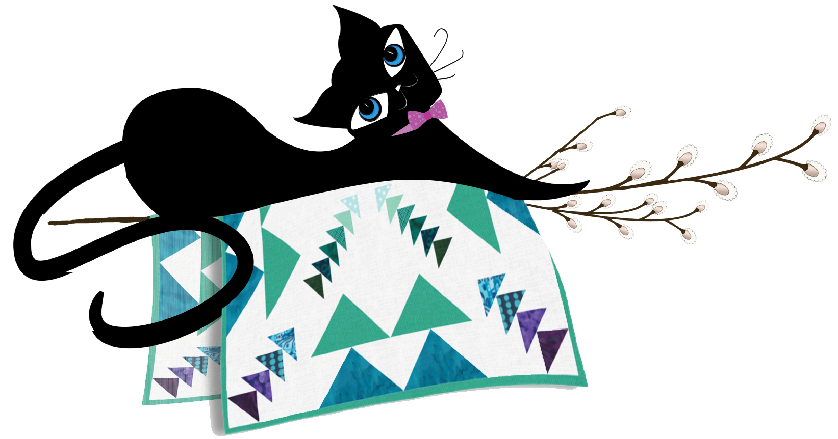 KitWillow Quilting